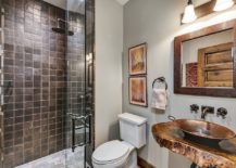 Natural-wood-vanity-for-the-small-rustic-bathroom-in-white-217x155