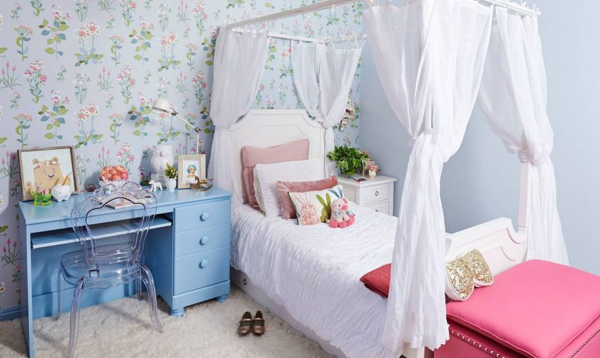 Fabulous Kids' Bedroom Styles to Try Out this Winter: Ideas and Inspirations