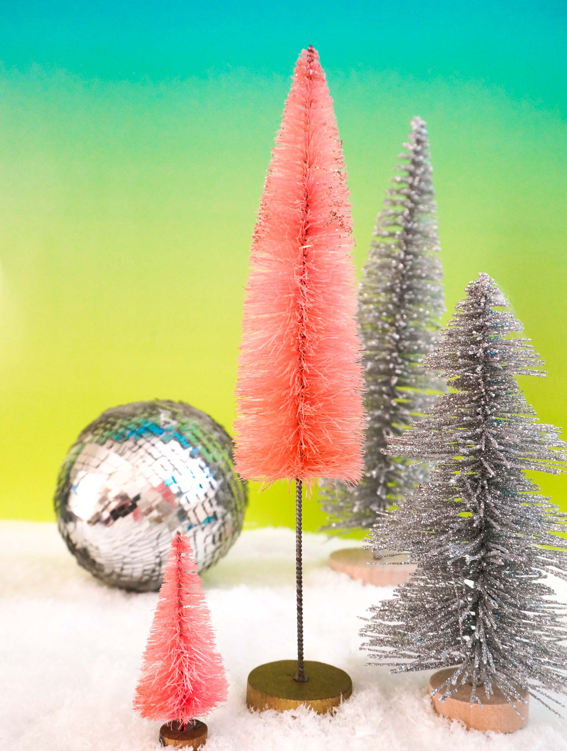Small Christmas Tree Options That Create a Big Impact