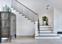 Staircase-with-modern-and-traditional-Shiplap-217x155