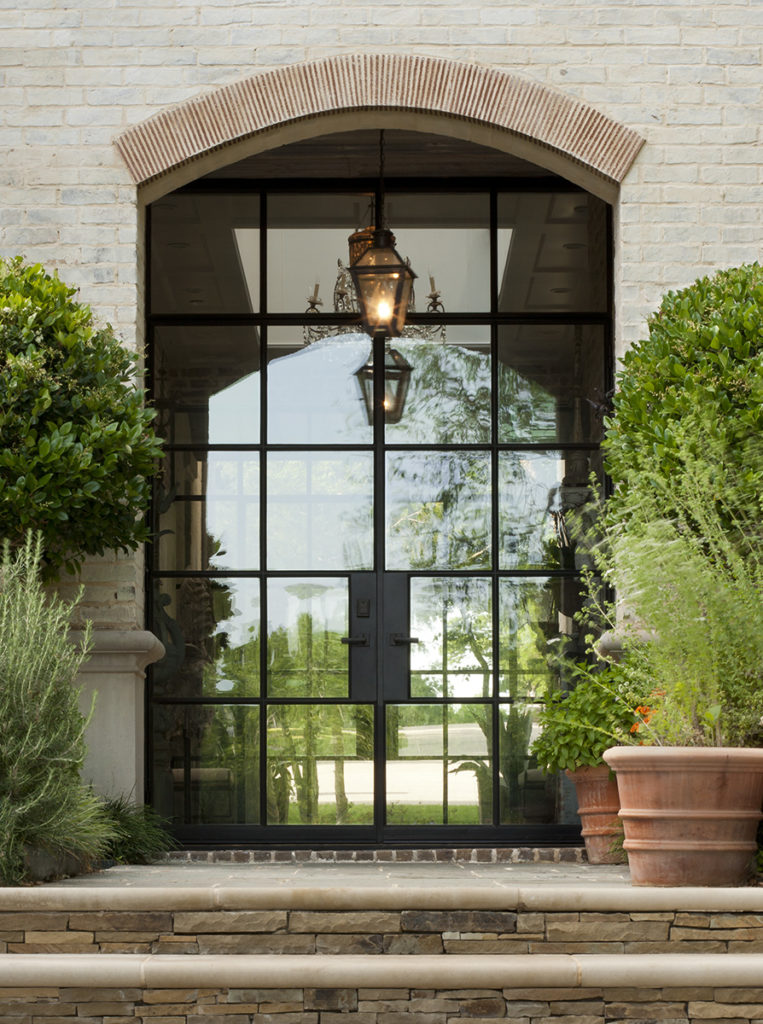 The Top Trends in Front Doors