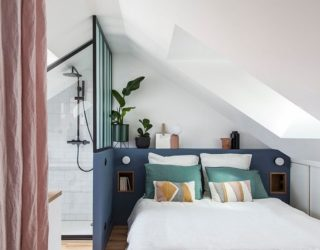 Modern Small Bedroom Ideas: 20 Space-Saving and Stylish Ideas for Every Home