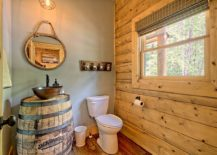 Tiny-rustic-bathroom-with-log-cabin-style-and-plenty-of-woodsy-charm-217x155