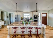 Tractor-bar-stools-usher-in-industrial-appeal-into-a-classic-farmhouse-style-kitchen-217x155