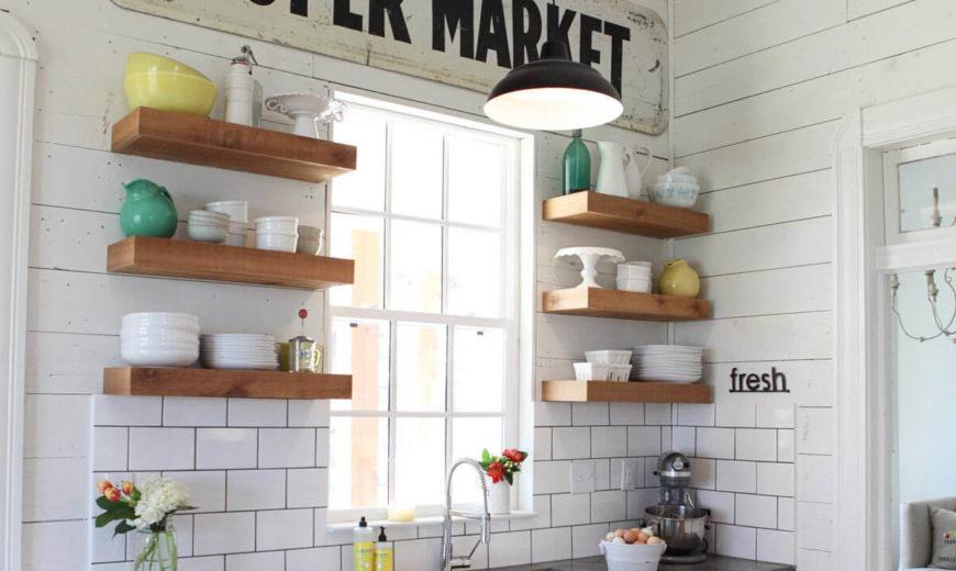 beautiful-shiplap-farmhouse-kitchen-870x520