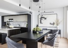 Black-gray-and-stone-combine-to-give-the-revamped-interior-a-whole-new-look-217x155