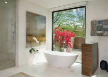 Choosing-the-right-wall-art-for-the-contemporary-bathroom-with-spa-inspired-look-217x155