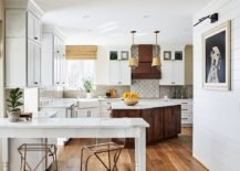 Custom-wooden-island-for-the-kitchen-in-white-217x155