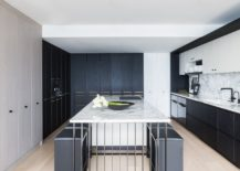Dark-cabinets-and-marble-countertops-fashion-a-kitchen-that-is-elegant-and-exclusive-217x155
