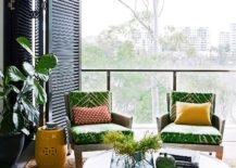Delightful-use-of-green-and-yellow-accents-in-the-living-room-217x155
