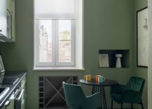 Eclectic-kitchen-in-green-for-the-small-urban-Moscow-apartment-217x155
