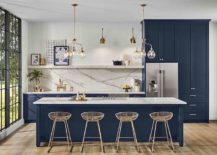 Embracing-Pantones-Color-of-the-Year-in-the-kitchen-with-contemporary-style-217x155