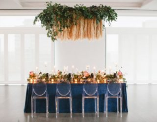 Wedding Decorations for Design Lovers