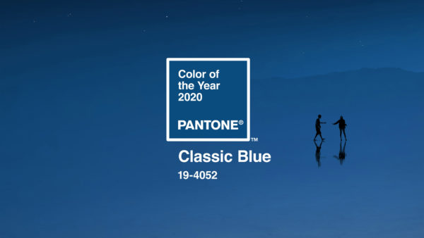 Meet The 2020 Pantone Color Of The Year