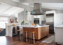 Sophisticated-and-stylish-kitchen-of-the-mid-century-modern-home-217x155