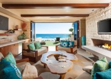 View-of-the-ocean-from-the-tropical-style-living-room-217x155