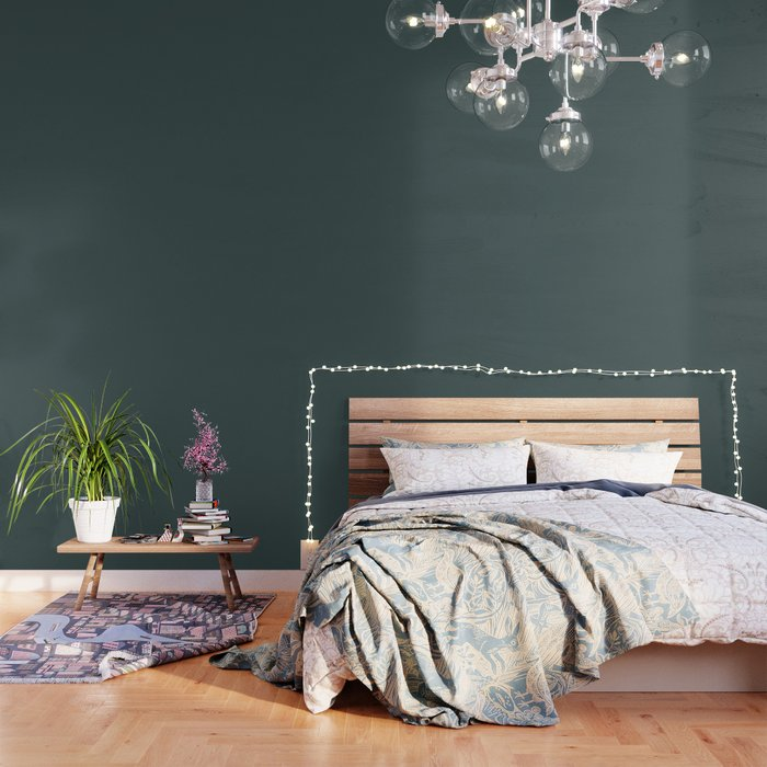 The Best Bedroom Paint Colors for a Tranquil Interior
