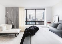 White-and-gray-contemporary-bedroom-filled-with-ample-natural-light-217x155