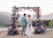 Beautiful-wedding-arch-with-berry-tones-69878-217x155