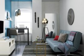 Sofa Bed Solutions for Design Lovers
