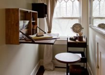 Bringing-light-into-the-small-home-workspace-with-folding-wooden-desk-and-simple-seating-53144-217x155