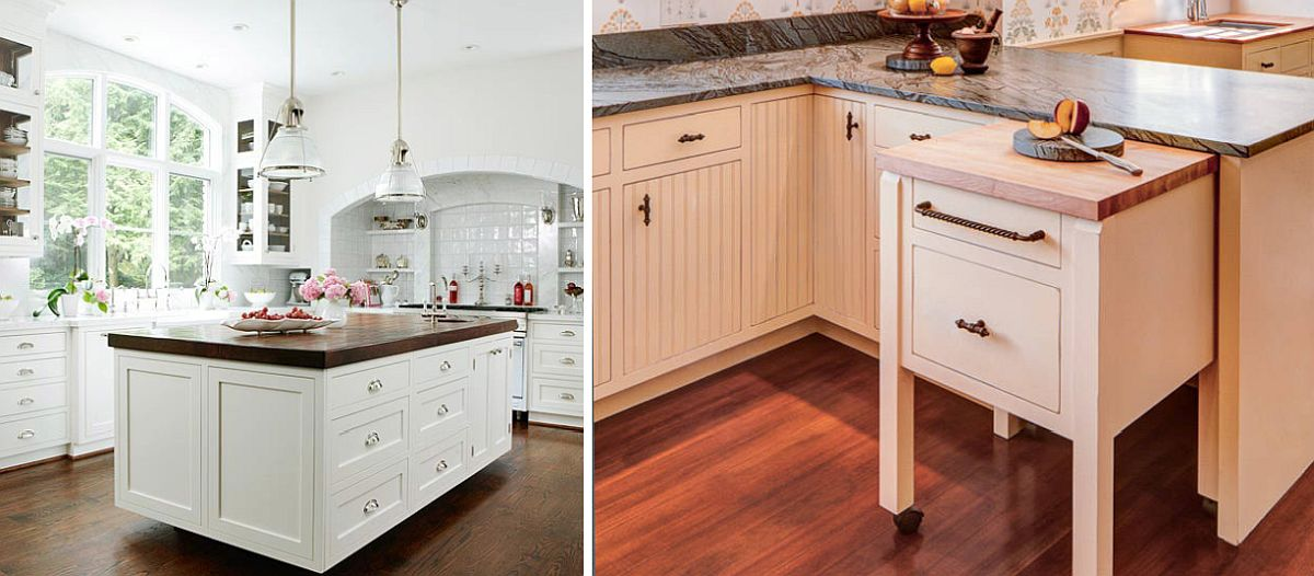Butcher Block Countertops Woodsy Delights Bring Functionality With Warmth