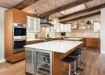 Ceiling-beams-serve-both-as-functional-and-aesthetic-addition-in-a-kitchen-with-smart-shelving-89555-217x155