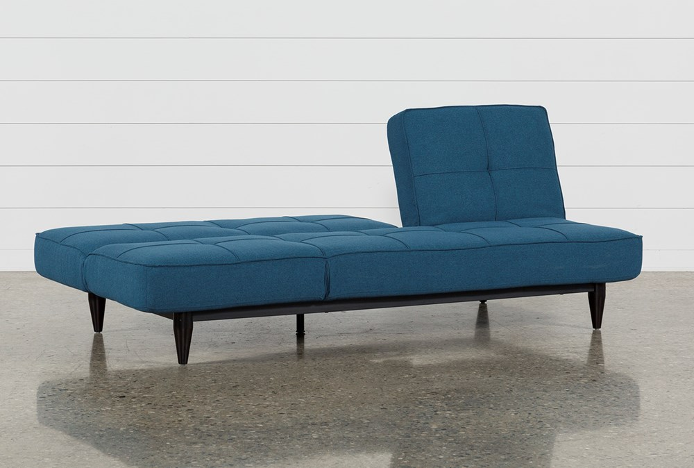 Chaise sleeper conversion options