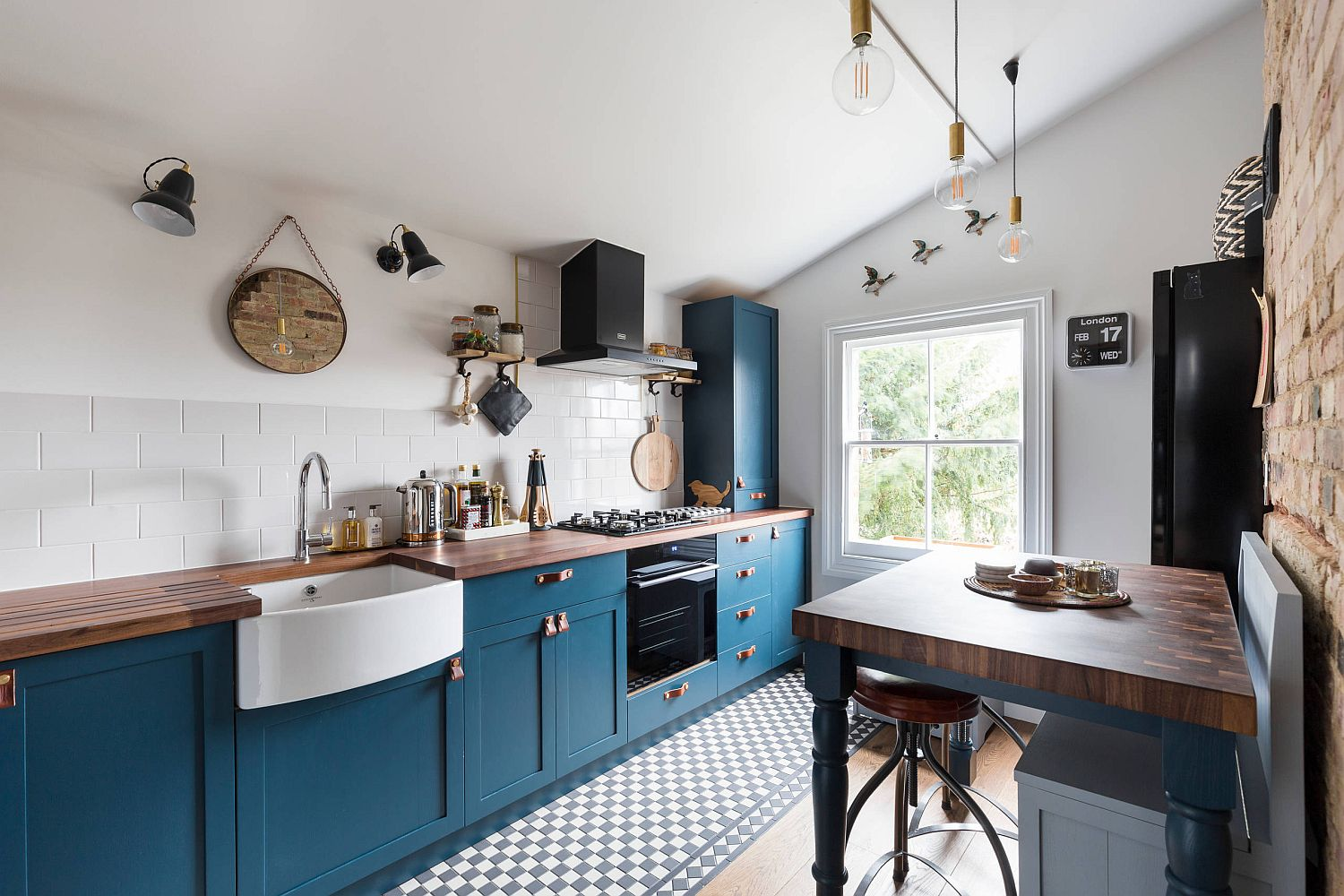 Black Kitchen Appliances Dark And Bold Additions For Every Kitchen