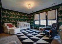 Gorgeous-wallpaper-in-green-with-pattern-that-adds-cheer-to-the-lovely-nursery-14923-217x155