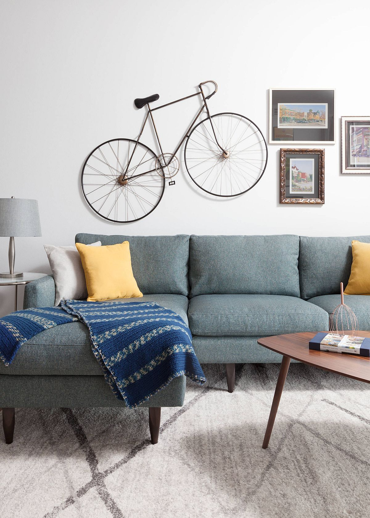 Gray-sectional-saves-space-in-the-tiny-white-living-room-60693
