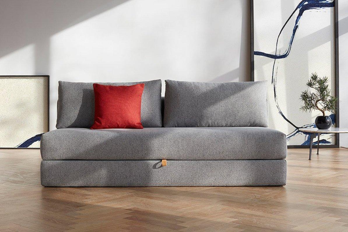 Grey sofa bed fro Apt2B