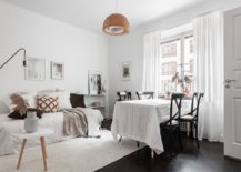 Modern-living-area-and-dining-room-of-Stockholm-apartment-keeps-things-elegant-and-simple-45266-217x155