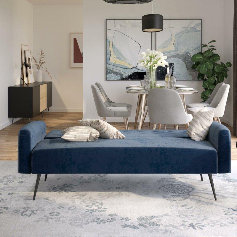 Novogratz convvertible sofa