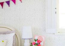 Playful-girls-bedroom-with-subtle-wallpaper-22526-217x155