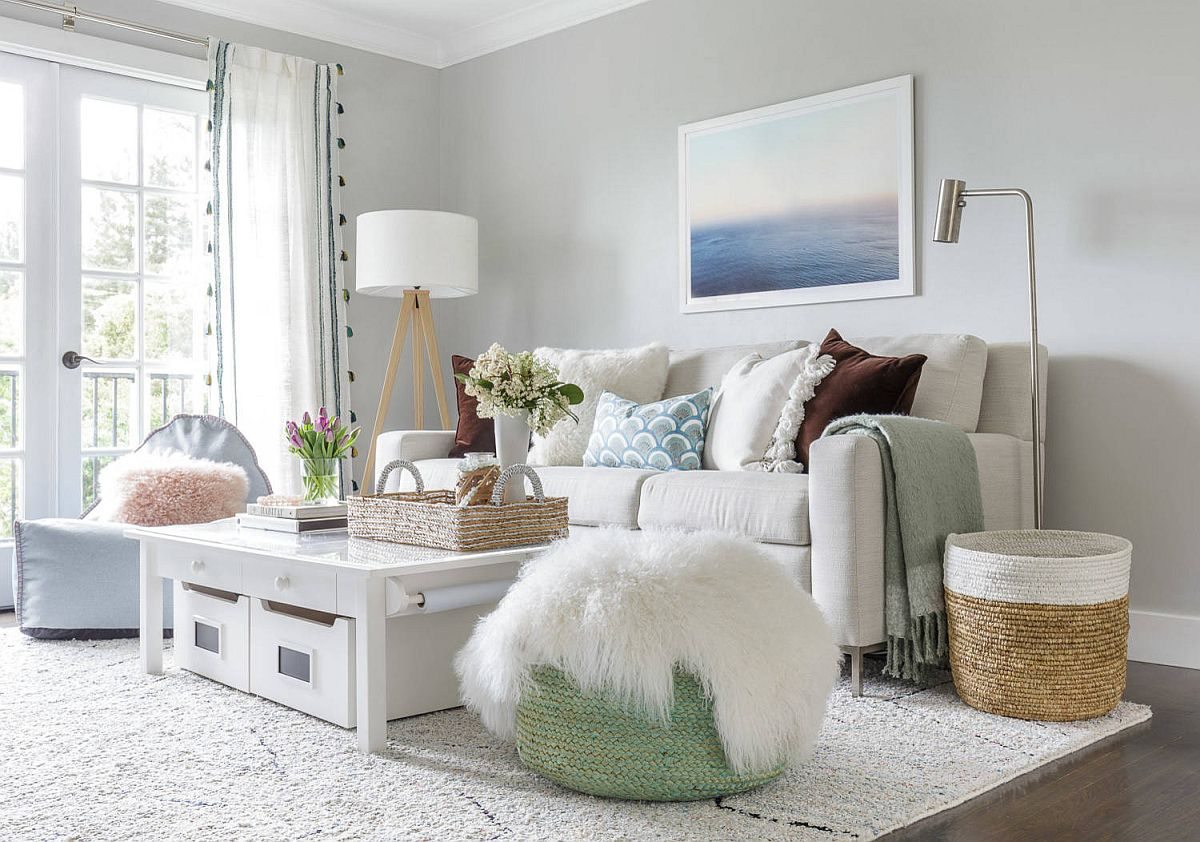 Shabby-chic-living-room-in-white-feels-both-fun-and-sophisticated-40686