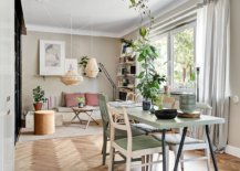 Small-apartment-in-Malmo-with-a-gorgeous-living-area-and-dining-space-with-Scandinavian-style-50496-217x155