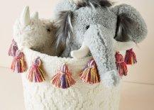 Storage-basket-with-rainbow-tassels-49831-217x155