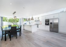 Transitional-style-kitchen-with-gorgeous-wooden-floor-ample-naural-lighting-and-dining-space-58743-217x155