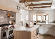 Wooden-ceiling-beams-feel-like-an-organic-addition-to-modern-farmhouse-style-kitchen-21726-217x155