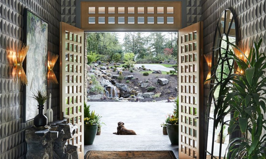 A Grand Welcome: Dramatic Entry Ideas that Make an Instant Impact