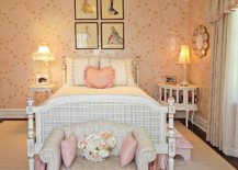 Bedroom-with-floral-prints-and-pink-walls-for-your-little-princess-84254-217x155