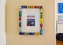 Colorful-and-fun-DIY-Matchbox-Car-Photo-Frame-15457-217x155