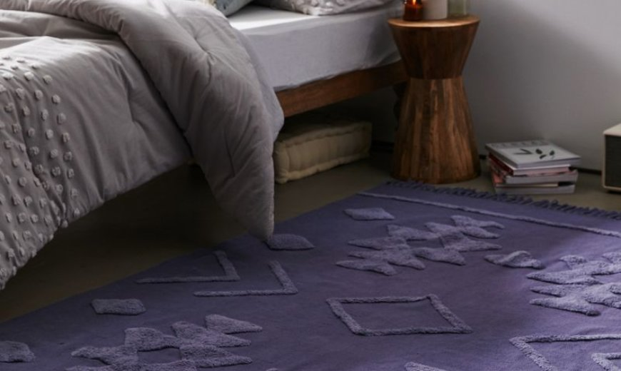 Decorating with Indigo: Color Your World Blue