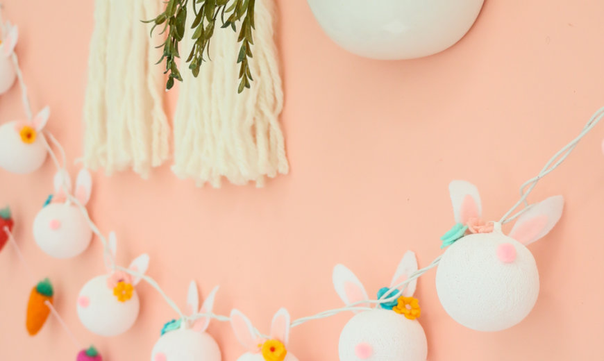 Easter Decor Ideas for Design Lovers