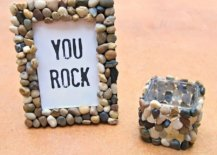 Easy-to-make-photo-frame-crafted-using-rocks-87339-217x155