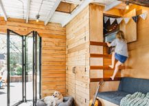 Farmhouse-style-kids-room-with-space-conscious-bunk-beds-and-concrete-floor-82926-217x155