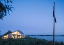 Holiday-home-on-Dutch-island-after-sunset-19808-217x155