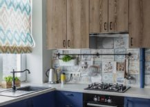 Lovely-use-of-blue-inside-the-tiny-eclectic-kitchen-28572-217x155