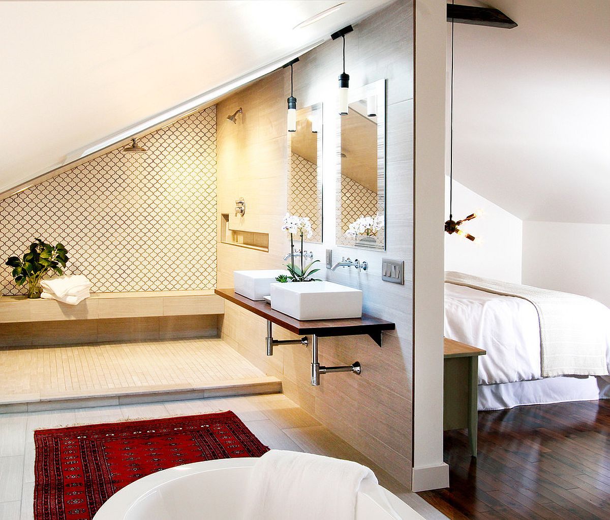 Modern-master-suite-in-the-attic-brings-home-spa-styled-luxury-57812